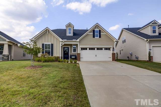 1524 Anthology Drive, Durham, NC 27703 (#2277993) :: Marti Hampton Team - Re/Max One Realty