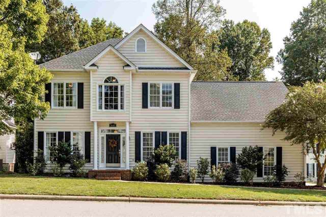8600 Clivedon Drive, Raleigh, NC 27615 (#2277995) :: The Jim Allen Group