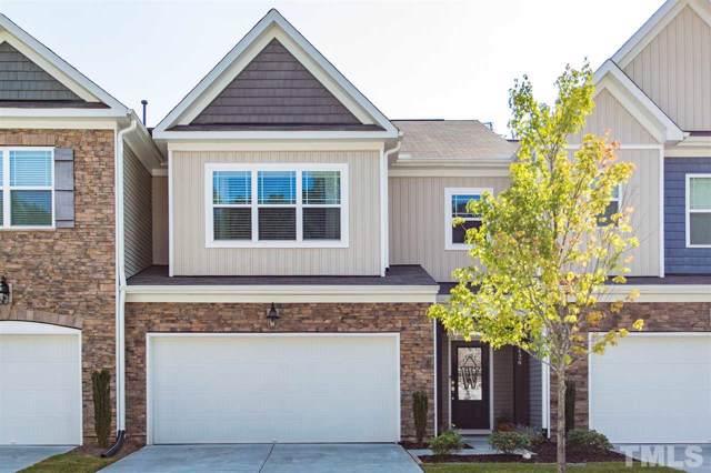 5426 Jessip Street, Morrisville, NC 27560 (#2277996) :: Sara Kate Homes