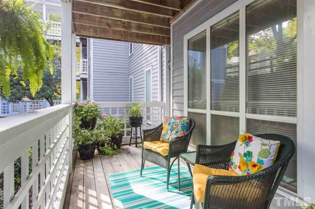 4110 Sedgewood Drive #104, Raleigh, NC 27612 (#2278001) :: Dogwood Properties