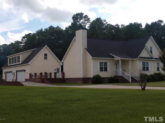 3683 Carriage Farm Road, Rocky Mount, NC 27804 (#2278002) :: Dogwood Properties