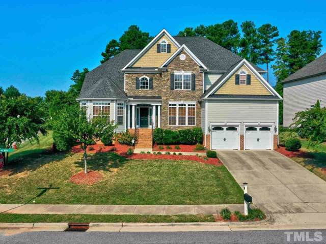 2001 Weaver Forest Way, Morrisville, NC 27560 (#2278009) :: The Perry Group