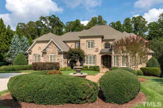 1109 Stone Kirk Drive, Raleigh, NC 27614 (#2278016) :: The Jim Allen Group