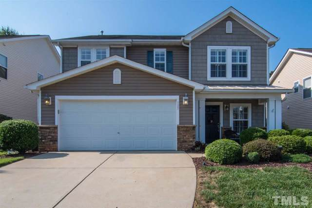 105 Ryder Cup Circle, Raleigh, NC 27603 (#2278050) :: The Perry Group