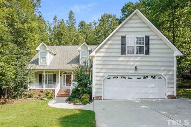210 Normandy Drive, Clayton, NC 27527 (#2278051) :: Raleigh Cary Realty