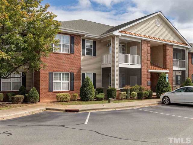 531 Weather Ridge Lane #531, Cary, NC 27513 (#2278053) :: The Jim Allen Group
