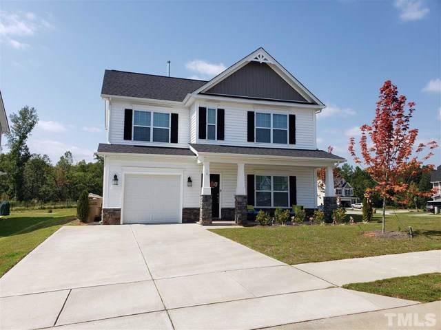 10 Onyx Court, Clayton, NC 27520 (#2278062) :: Marti Hampton Team brokered by eXp Realty