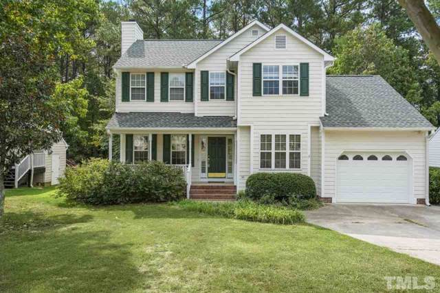 710 Windcrest Road, Durham, NC 27713 (#2278063) :: Morgan Womble Group
