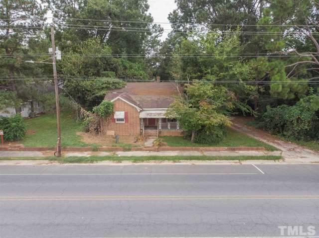 229 Morisey Boulevard E, Clinton, NC 28328 (#2278069) :: Dogwood Properties