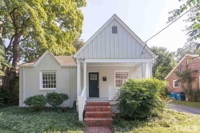 109 W Lynch Street, Durham, NC 27701 (#2278071) :: RE/MAX Real Estate Service