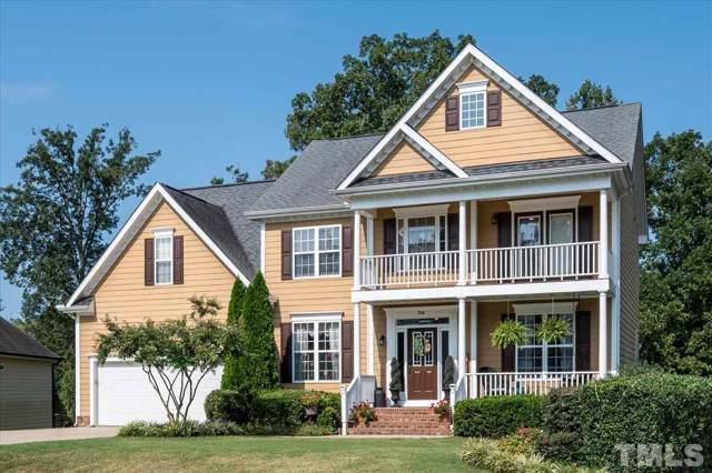 316 Nelson Lane, Clayton, NC 27527 (#2278075) :: Marti Hampton Team - Re/Max One Realty