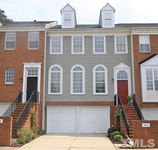 902 Kirkeenan Circle, Morrisville, NC 27560 (#2278083) :: The Perry Group