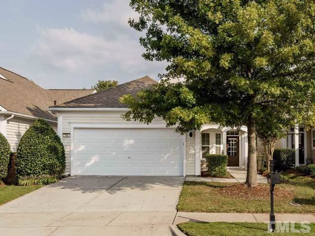 706 Burnaby Court, Cary, NC 27519 (#2278112) :: The Perry Group