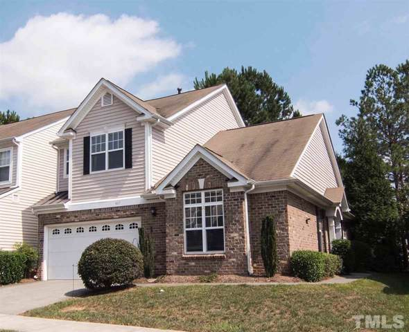 407 Hilltop View Street, Cary, NC 27513 (#2278118) :: Morgan Womble Group