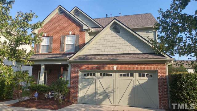 3721 Willow Stone Street, Wake Forest, NC 27587 (#2278133) :: Morgan Womble Group