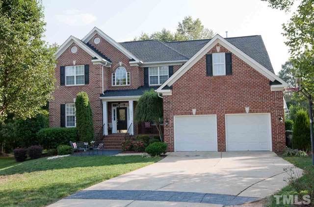 3001 Osterley Street, Raleigh, NC 27614 (#2278134) :: Marti Hampton Team - Re/Max One Realty