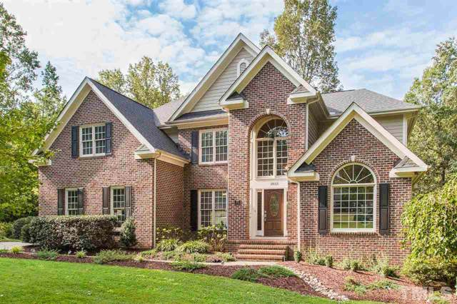 1013 Hawk Hollow Lane, Wake Forest, NC 27587 (#2278141) :: Morgan Womble Group