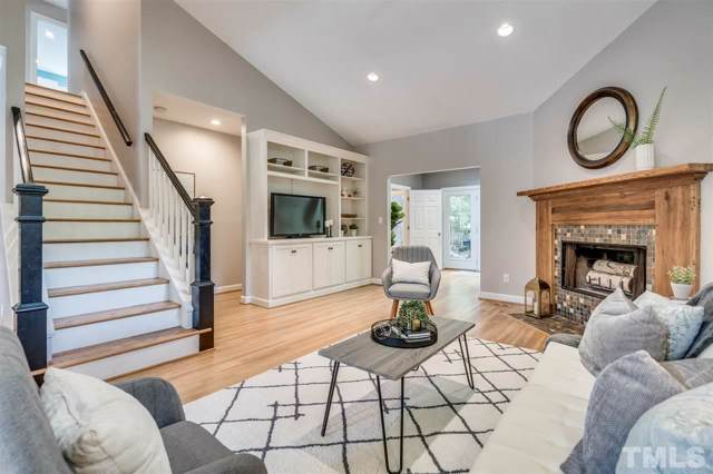 1544 Pathway Drive, Carrboro, NC 27510 (#2278148) :: Dogwood Properties