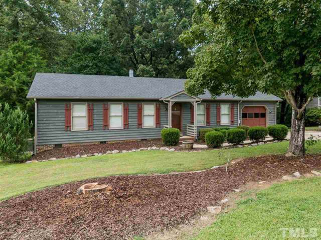 1506 Woods Creek Drive, Garner, NC 27529 (#2278150) :: The Perry Group
