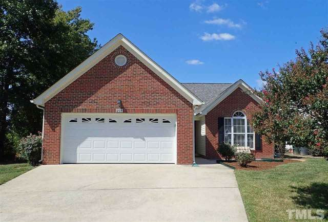 204 Kudrow Lane, Morrisville, NC 27560 (#2278153) :: Morgan Womble Group