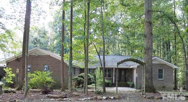 566 Melvin Clark Road, Siler City, NC 27344 (#2278157) :: Morgan Womble Group