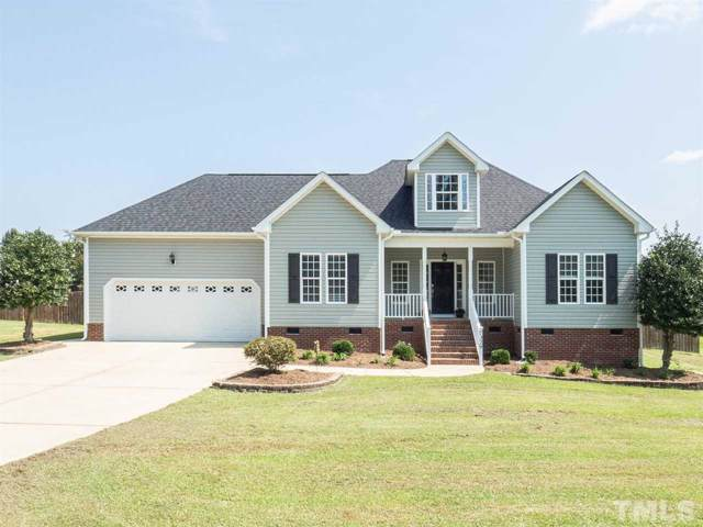 7329 Shady Stroll Lane, Willow Spring(s), NC 27592 (#2278158) :: Morgan Womble Group