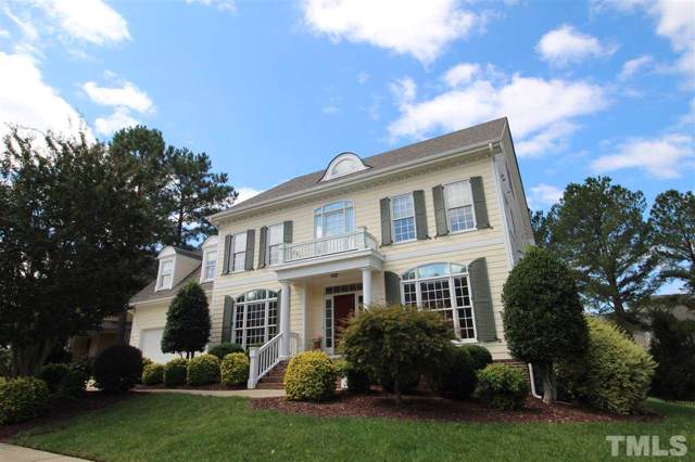 905 Thompson Glenn Place, Wake Forest, NC 27587 (#2278170) :: Raleigh Cary Realty