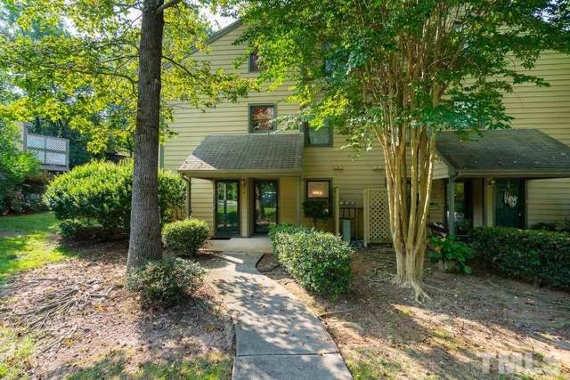 103 Broad Leaf Circle #0, Raleigh, NC 27613 (#2278180) :: Classic Carolina Realty