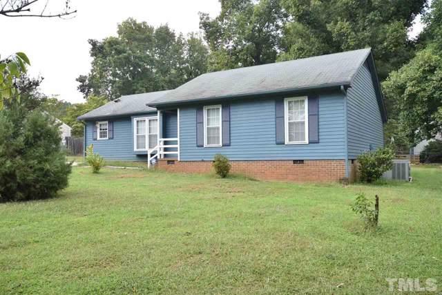 2005 Rendall Street, Burlington, NC 27215 (#2278184) :: Dogwood Properties