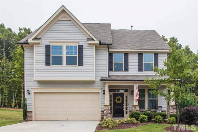 Youngsville, NC 27596 :: Sara Kate Homes
