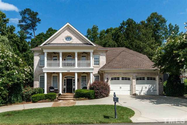 146 Edgewood Drive, Durham, NC 27713 (#2278189) :: The Amy Pomerantz Group
