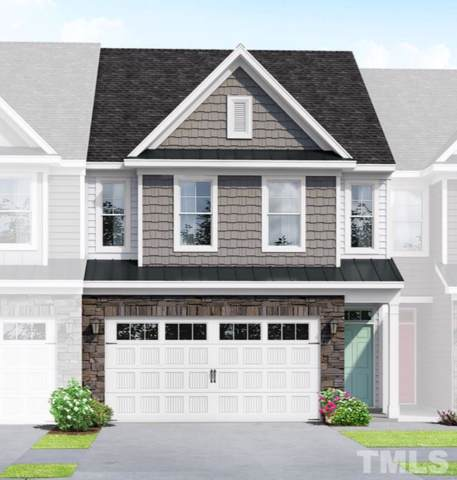 125 Orvis Drive, Holly Springs, NC 27540 (#2278202) :: Dogwood Properties