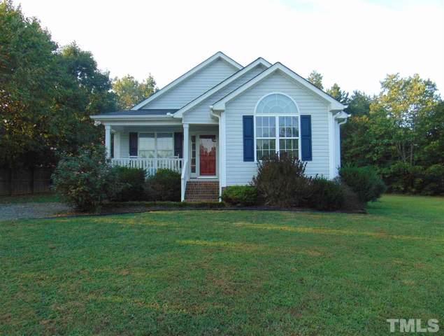 25 Millhouse Court, Franklinton, NC 27525 (#2278221) :: Sara Kate Homes