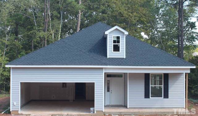 2080 Pathway Drive, Sanford, NC 27330 (#2278222) :: M&J Realty Group