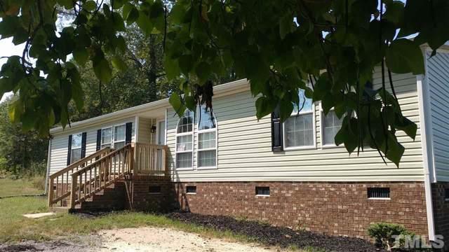 506 Watson Street, Creedmoor, NC 27522 (#2278230) :: Dogwood Properties