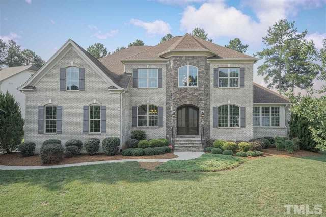828 Keith Road, Wake Forest, NC 27587 (#2278231) :: The Jim Allen Group