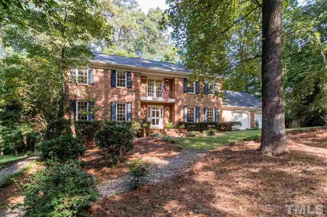 4417 Keswick Drive, Raleigh, NC 27609 (#2278234) :: Raleigh Cary Realty