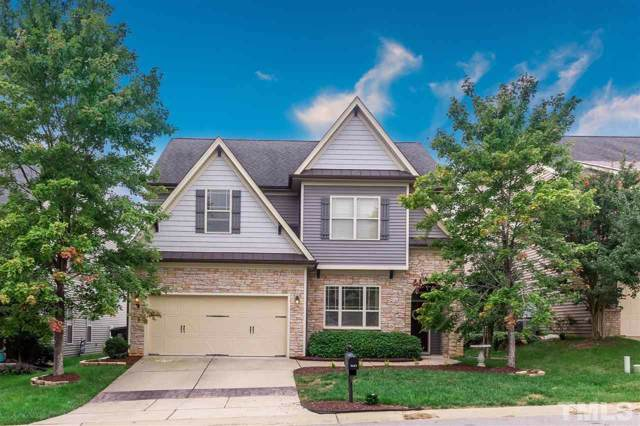 3443 Massey Pond Trail, Raleigh, NC 27616 (#2278245) :: Morgan Womble Group