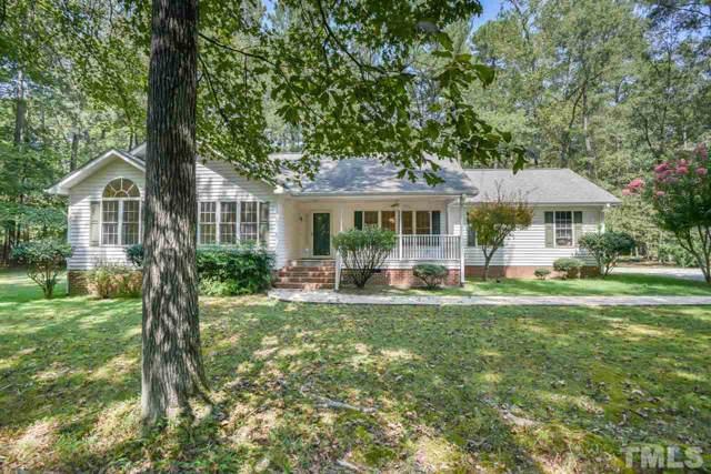 2807 Summerwind Road, Chapel Hill, NC 27516 (#2278258) :: Dogwood Properties