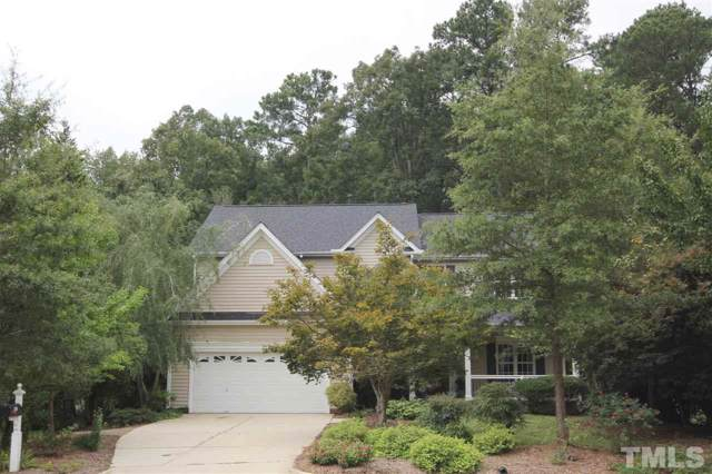 110 Forest Run Place, Cary, NC 27518 (#2278259) :: Raleigh Cary Realty