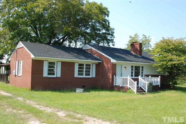 7220 S Us 401 Highway, Bunnlevel, NC 28323 (#2278264) :: Real Estate By Design