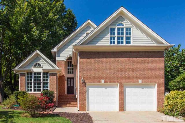 10020 Goodview Court, Raleigh, NC 27613 (#2278269) :: Marti Hampton Team - Re/Max One Realty