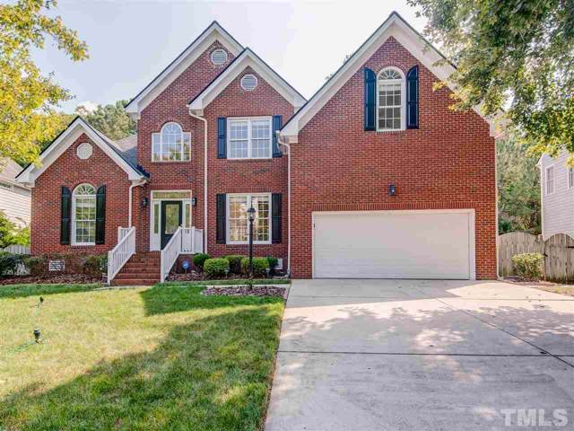 124 Council Gap Court, Cary, NC 27513 (#2278270) :: The Jim Allen Group