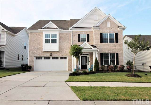 610 Wellwater Avenue, Durham, NC 27703 (#2278272) :: Raleigh Cary Realty