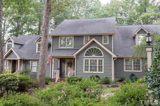 109 Long Shadow Lane, Cary, NC 27518 (#2278275) :: Raleigh Cary Realty