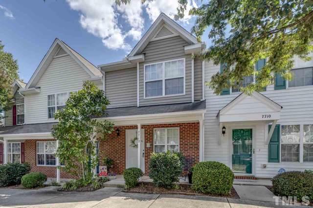 7712 River Field Drive, Raleigh, NC 27616 (#2278283) :: Dogwood Properties