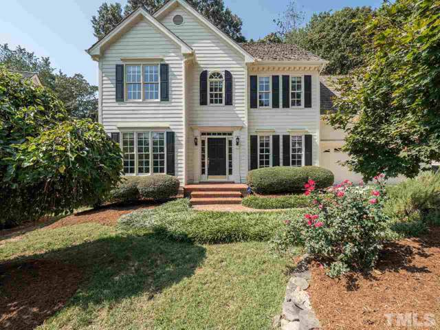 8501 Caldbeck Drive, Raleigh, NC 27615 (#2278308) :: The Perry Group