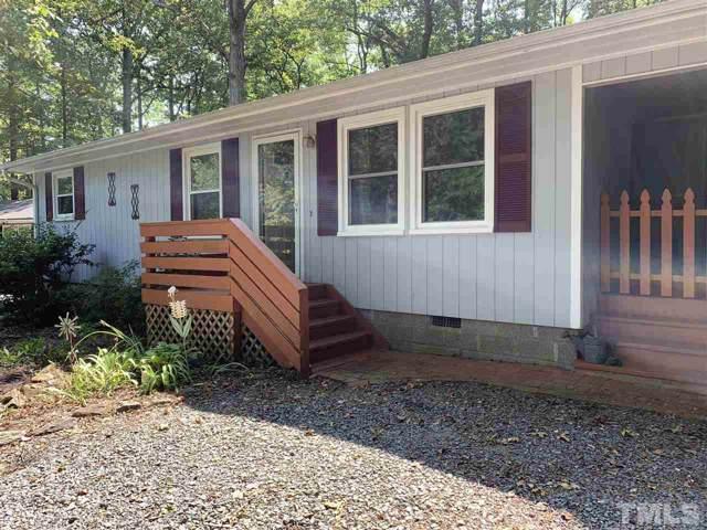 137 Murdock Drive, Hillsborough, NC 27278 (#2278317) :: Dogwood Properties