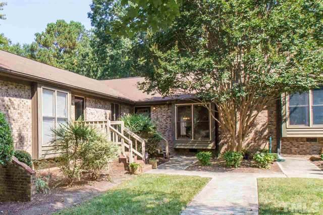 5500 Fortunes Ridge Drive 90B, Durham, NC 27713 (#2278346) :: Dogwood Properties