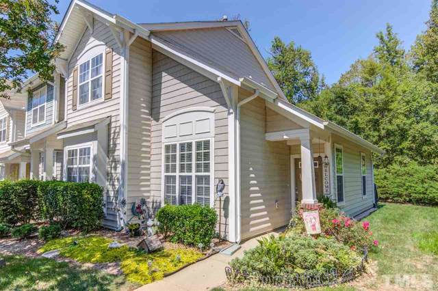 100 Colwick Lane, Morrisville, NC 27560 (#2278349) :: Raleigh Cary Realty